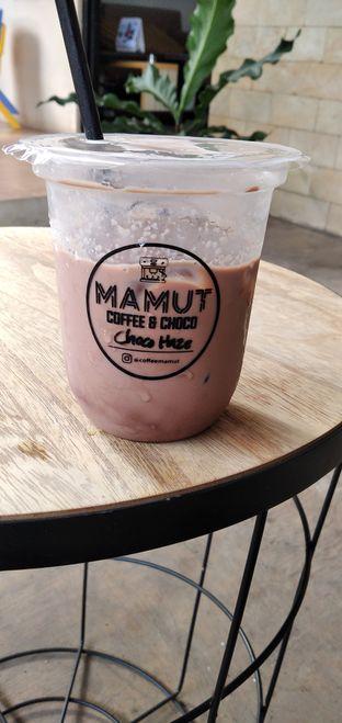 Foto 1 - Makanan di Mamut Coffee & Choco oleh yuandika putri