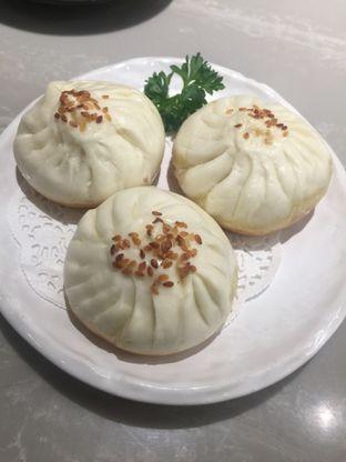 Foto 2 - Makanan(Bakpao) di Paradise Dynasty oleh San Der