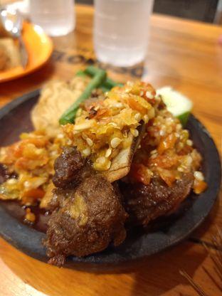 Foto 2 - Makanan di Ayam Goreng Nelongso oleh Julia Intan Putri