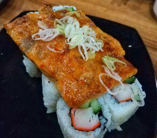 Foto 4 - Makanan di Sushi Joobu oleh kunyah - kunyah