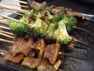 Foto 3 - Makanan di Shao Kao oleh Lauren Vicky Calista