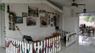 Foto 5 - Interior di Ghawil Cafe & Coffee oleh yudistira ishak abrar