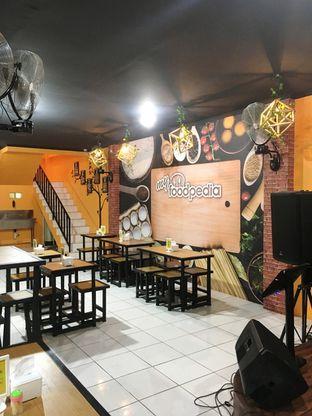 Foto 5 - Interior di My Foodpedia oleh Prido ZH