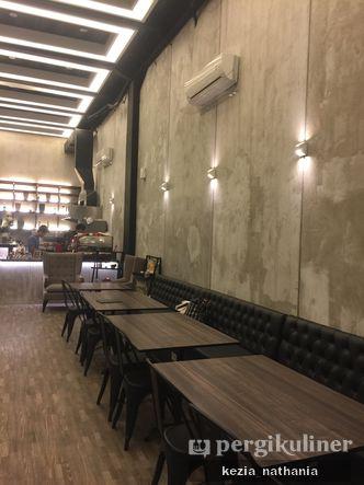 Foto Interior di Fe Cafe