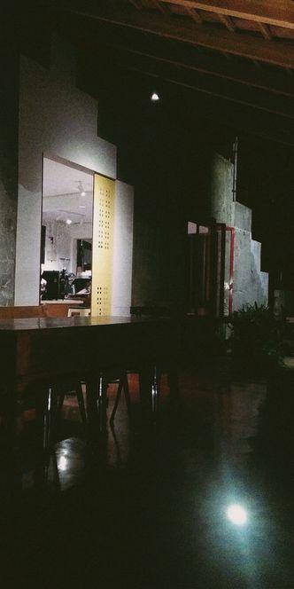 Foto Interior di Masagi Koffee
