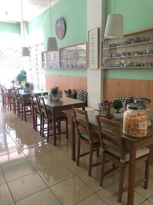 Foto 10 - Interior di Ta' Pe Rasa oleh feedthecat