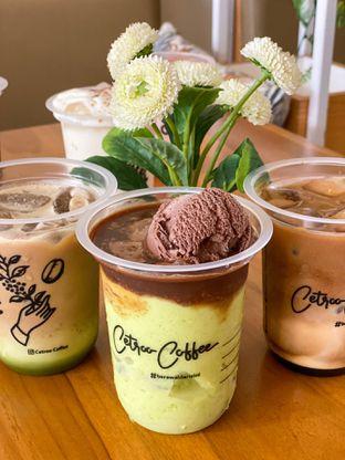 Foto review Cetroo Coffee oleh heiyika  3