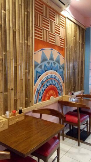 Foto review Sushi Shu oleh felita [@duocicip] 6