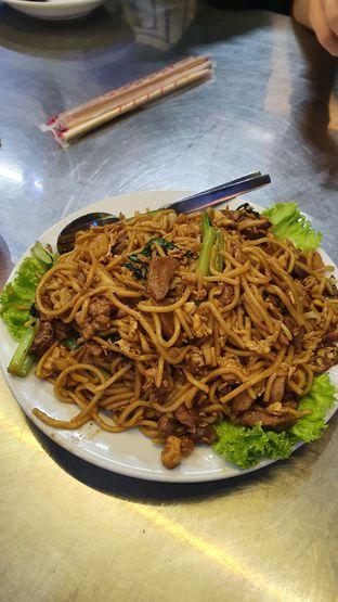 Foto 1 - Makanan di Mandala Restaurant oleh Naomi Suryabudhi