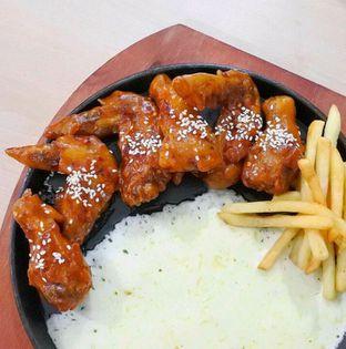 Foto 3 - Makanan di Go-Chew oleh Anggi Dwiyanthi