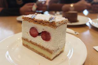 Foto review Bakerzin oleh Marshella Sembiring 4