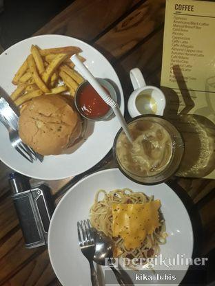 Foto 4 - Makanan di Widstik Coffee oleh Kika Lubis