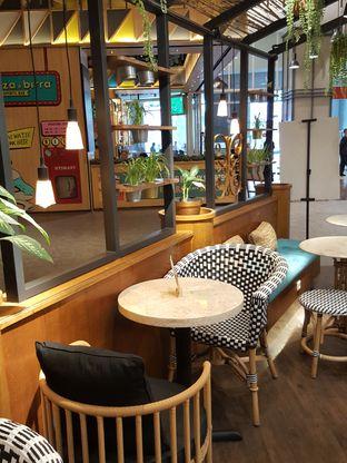 Foto 8 - Interior di Amyrea Art & Kitchen oleh Stallone Tjia (@Stallonation)