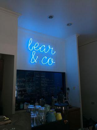 Foto 4 - Interior di Bear & Co oleh Wawa | IG : @foodwaw