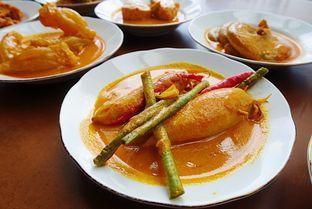 Foto 3 - Makanan di Sepiring Padang oleh iminggie