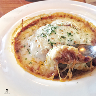 Foto 1 - Makanan di Expatriate Restaurant oleh Marisa Aryani