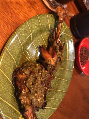 Foto 1 - Makanan di Ayam Bakar Tujuh Saudara oleh Budi Lee
