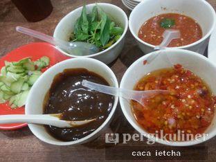Foto 1 - Makanan(sanitize(image.caption)) di RM Ujung Pandang oleh Marisa @marisa_stephanie