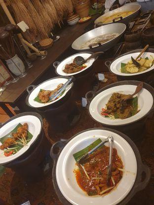 Foto 2 - Makanan di Arumanis - Bumi Surabaya City Resort oleh seeblings consum