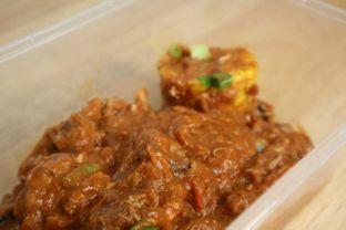 Foto - Makanan di Station Halte oleh Fiqri aditya