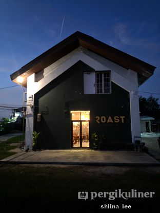 Foto review Roast Coffee oleh Jessica | IG:  @snapfoodjourney 4
