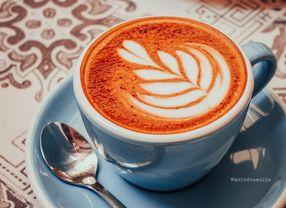 12 Coffee Shop di Puri yang Paling Enak & Surganya Pecinta Kopi