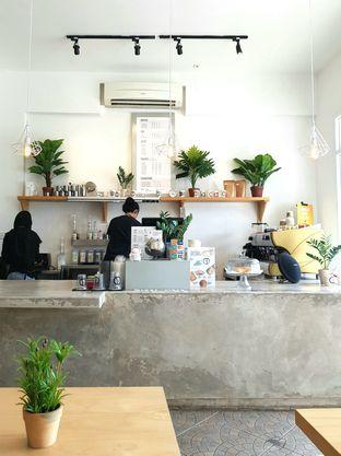 Foto review Bhumi Coffee oleh Clara Yunita 3