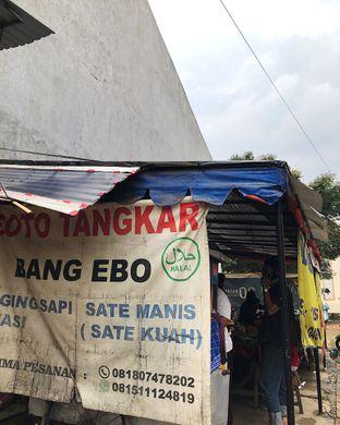 Foto review Soto Tangkar Bang Ebo oleh Claudia @grownnotborn.id 3