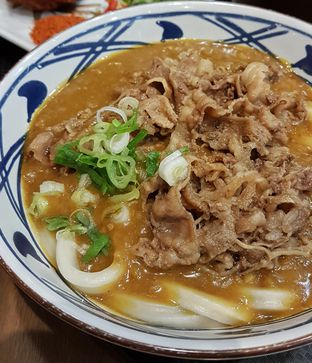 Foto review Marugame Udon oleh El Yudith 1