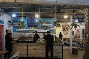 Foto 26 - Interior di Happiness Kitchen & Coffee oleh yudistira ishak abrar