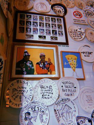 Foto 2 - Interior di Pizza Place oleh doyan jajan