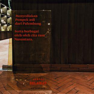Foto 1 - Interior di Pempek Selamat oleh Della Ayu