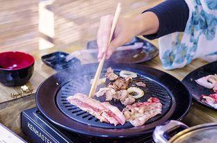 Foto 3 - Makanan(Yakiniku Premium, around 75K-85K Rupiah) di Kita Steamboat & Yakiniku oleh Luthfizar Hilmandio Akbar