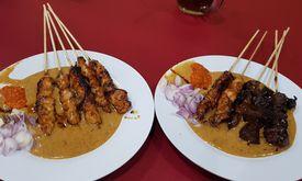 Sate Ayam Ponorogo P. Bowo