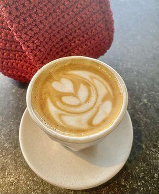 Foto review Titik Temu Coffee oleh Andrika Nadia 4