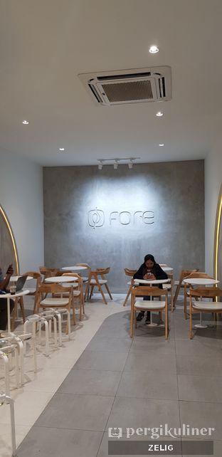 Foto 1 - Interior di Fore Coffee oleh @teddyzelig