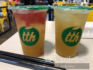Foto review Tth Tea Bar oleh Icong  3