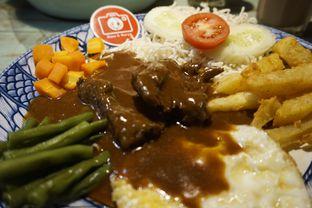 Foto 2 - Makanan di Sagoo Kitchen oleh yudistira ishak abrar