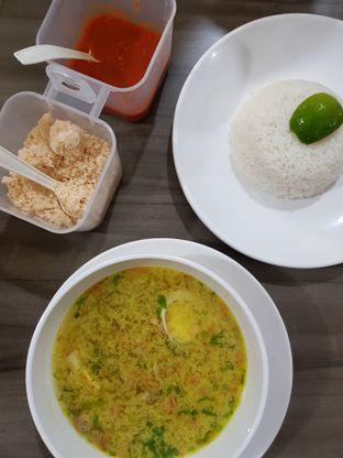 Foto 3 - Makanan di Soto Abas oleh Amrinayu