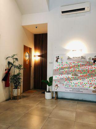 Foto 7 - Interior di Bukan Ruang oleh kdsct