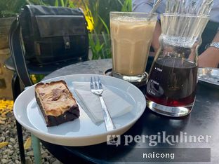 Foto review Dailio Specialty Coffee oleh Icong  7