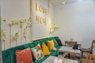 Foto 4 - Interior di Mie & Baso Paris oleh Fadhlur Rohman