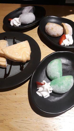 Foto 10 - Makanan di Sushi Groove oleh Mouthgasm.jkt