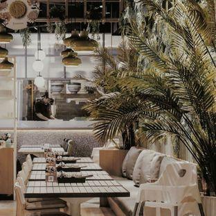Foto 5 - Interior di NUDLES oleh deasy foodie