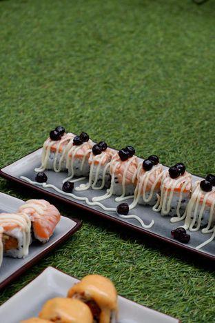 Foto 6 - Makanan di Baiza Sushi oleh yudistira ishak abrar