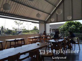 Foto 2 - Interior di Warung Nako oleh Ladyonaf @placetogoandeat