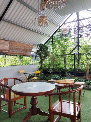 Foto 7 - Interior di Kopi Sila oleh Mouthgasm.jkt