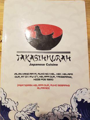Foto review Takasihmurah oleh Andry Tse (@maemteruz) 8