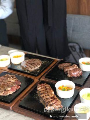 Foto 6 - Makanan di Steakmate oleh Francine Alexandra