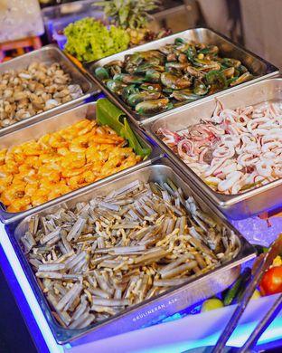 Foto 1 - Makanan di 65 Rooftop Pool Bar - U Janevalla Bandung oleh @kulineran_aja